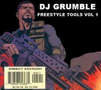 DJ Grumble